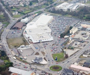 Letterkenny Shopping Centre