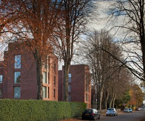 Queen's University – Staff Accommodation