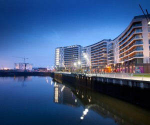 ARC Apartments, Belfast