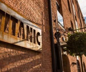 Titanic Hotel, Liverpool
