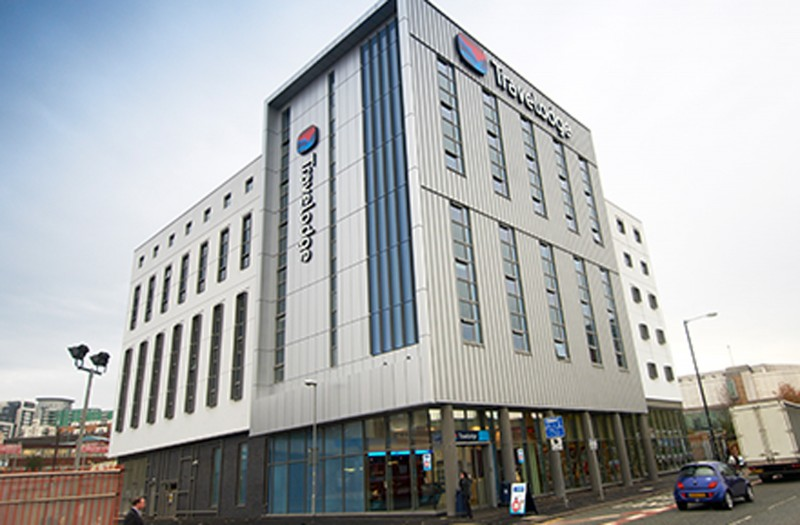 Travelodge Manchester